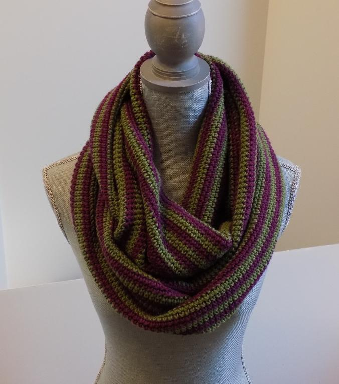 infinity scarf crochet pattern 5 fab u0026 free crochet infinity scarf patterns JUHVSAY