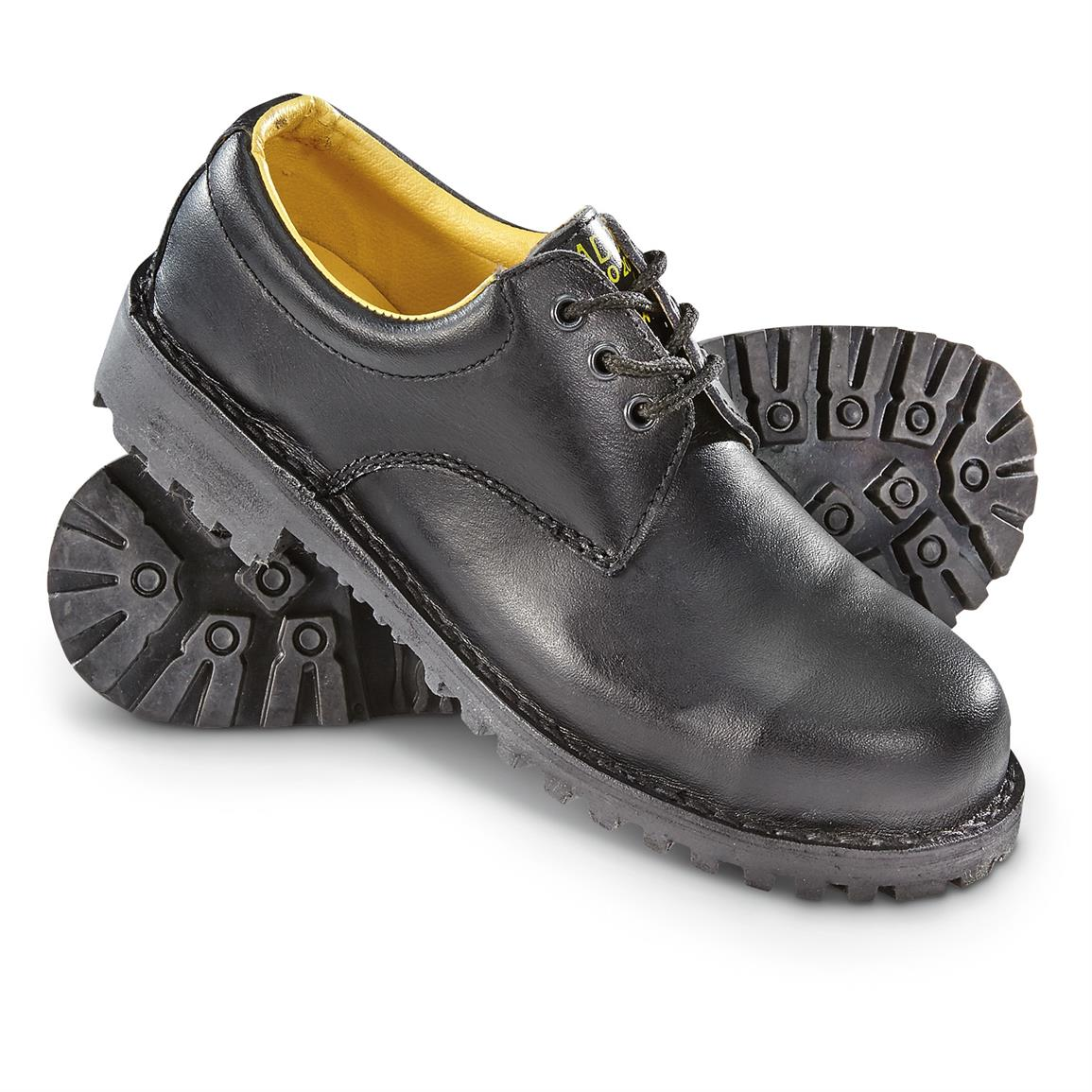 For the right pair of work shoes boost your productivity and good health