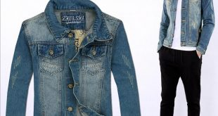 jean jackets for men cheap men jeans jacket best men jeans wholesalers FJTQPRG