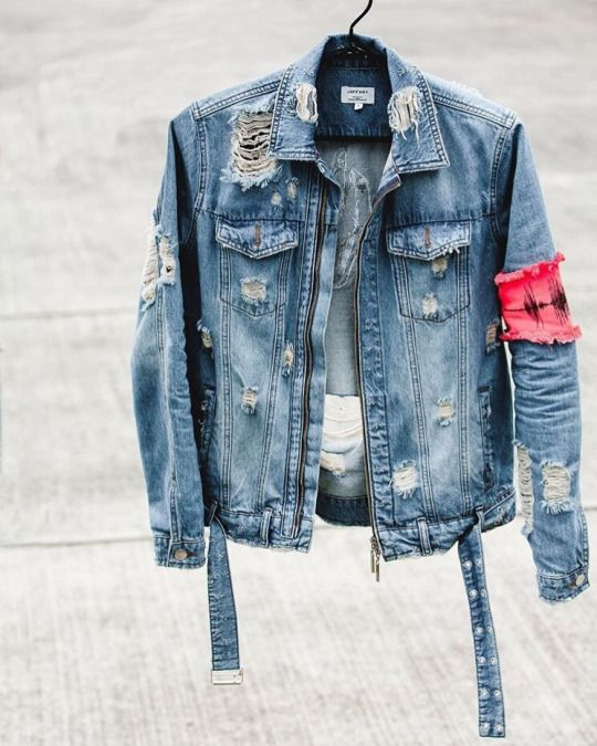 jean jackets for men streetwear http://www.99wtf.net/young-style/urban. denim jacket ... UCMJGGA