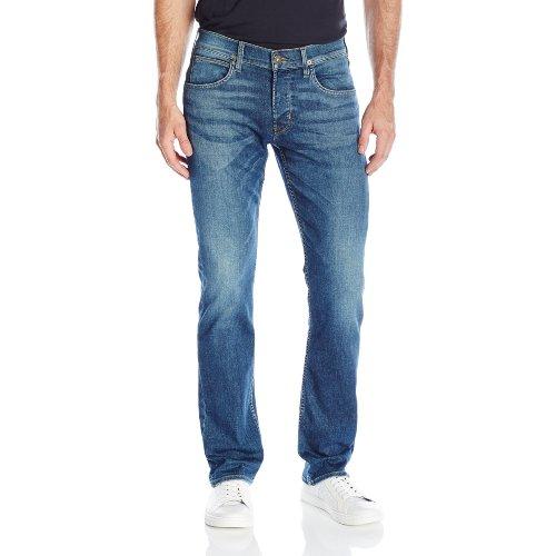jeans for men straight QMIDTVZ