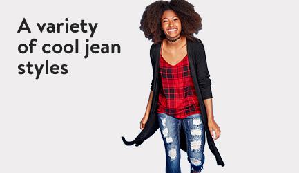 juniors clothing - walmart.com HWXBQKC