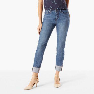 khaki pants for women - shop womenu0027s khaki pants u0026 shirts | dockers® CJZDHFU