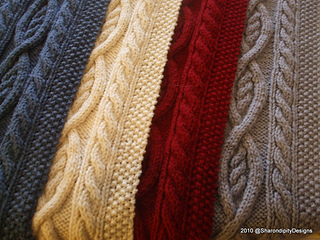 killarney cable knit scarf by sharondipity designs. all1_small2 ONOYZMP