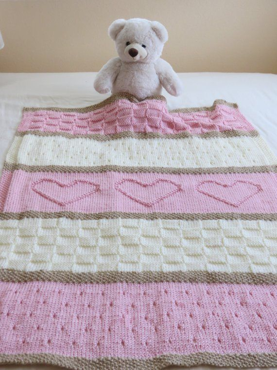 knit baby blanket best 25+ knitting baby blankets ideas on pinterest | knitted baby blankets, knitted  blankets GYWODQW