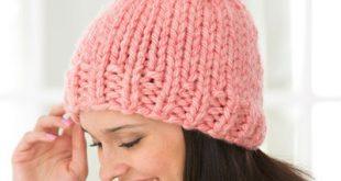 knit hat create some charm hat ENANAAU