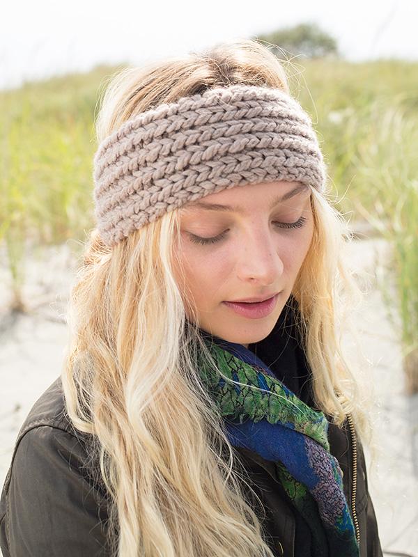 knit headband pattern profiteroles headband free knit pattern LSIJEBH