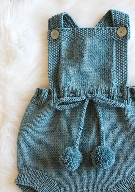 knitted baby clothes hand knitted baby romper   etsy HYJHHBU