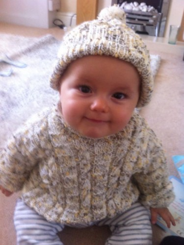 Finding Your Baby The Ideal Clothes To Wear Knitted Baby
