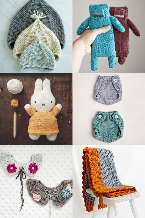 Knitting Ideas free knitting patterns for babies | mollie makes VFRWWPR