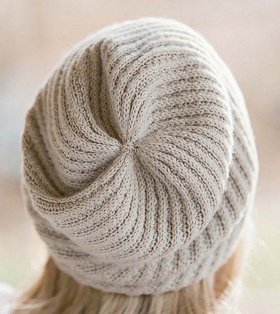Knitting Ideas slouchy hat knitting patterns FIXYHBE