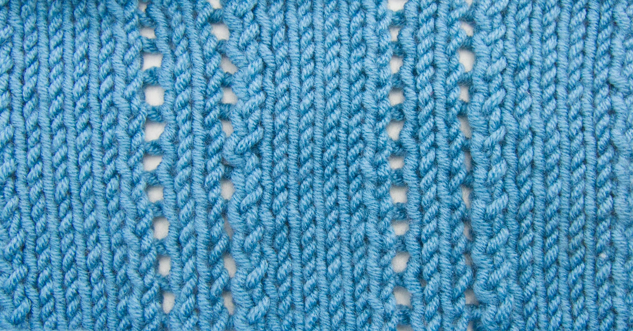 What you need to know about knitting stitches