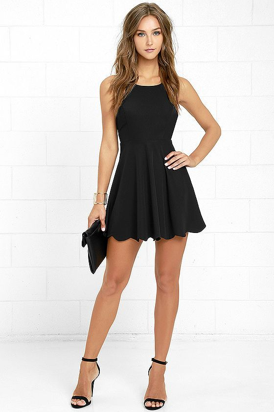 little black dress best 25+ dress black ideas on pinterest | black lace pumps, black sleeved  dresses YGHYSBV
