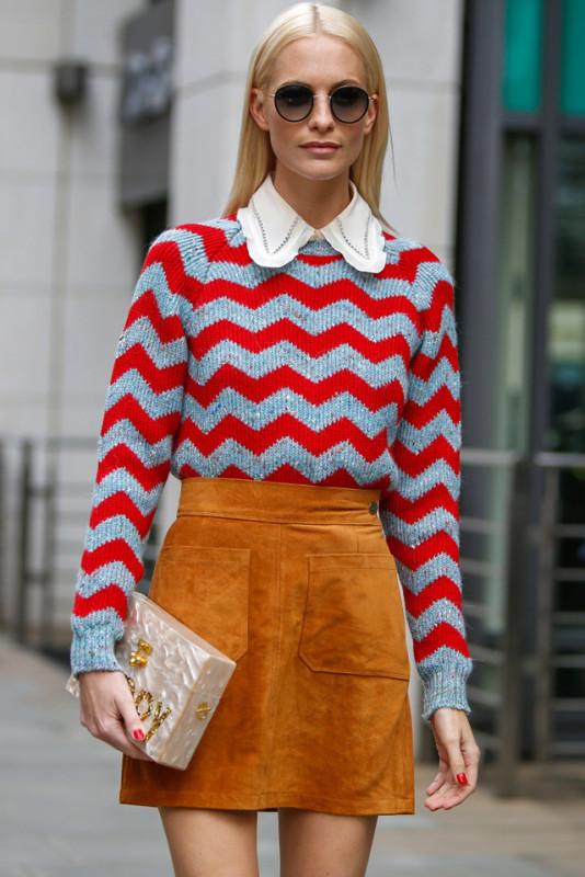 london fashion week: the street style URVESPH