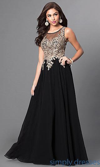 long dresses dq-9191 MGRDXLK