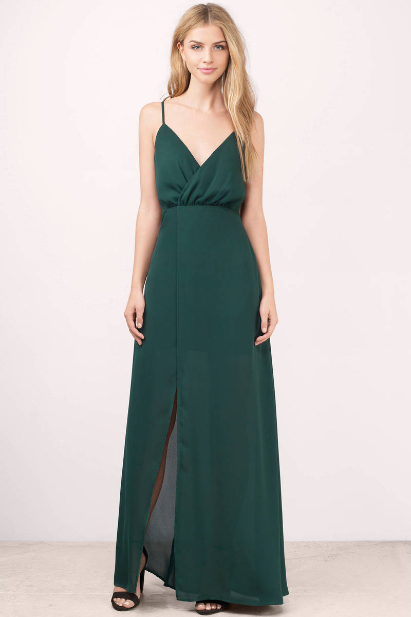 madi green maxi dress madi green maxi dress ... HTXNBSF