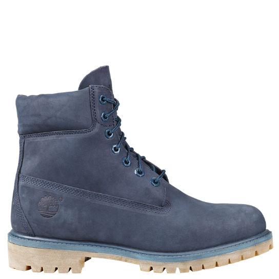 menu0027s 6-inch premium waterproof boots JGTCETN