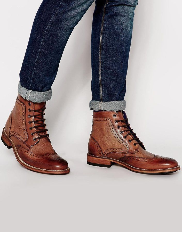 mens boots types of boots explained - everything to know about boots HWHJCDK