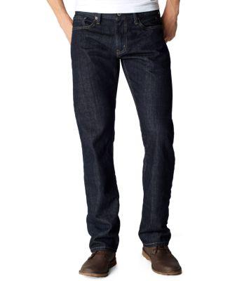 mens jeans leviu0027s menu0027s 514 straight fit jeans SPGVZDC