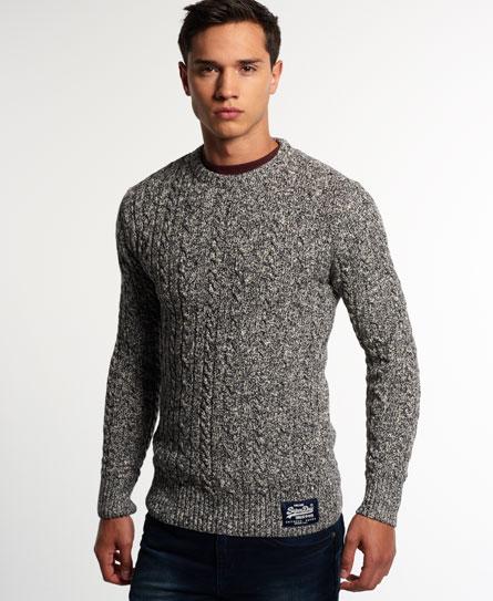 mens jumpers superdry menu0027s jacob lite jumper dark grey twist g44x1324  refinement,superdry t shirts sale, BHRYRBR