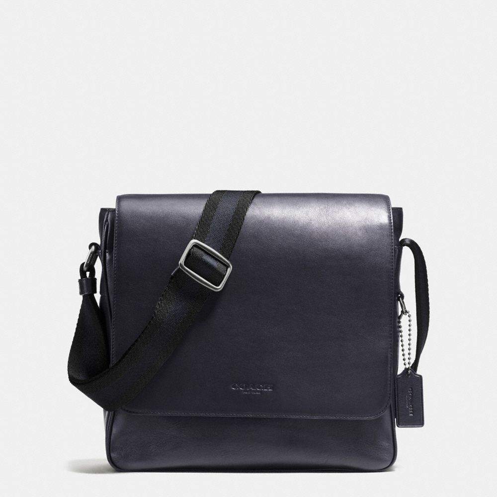 Mens messenger bags have a timeless appeal with class and sophistication