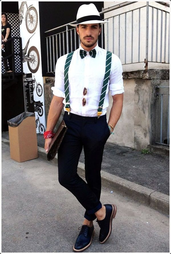 mens suspenders 40 suspenders style for menu0027s fashion to try in 2016 UPWNHZS