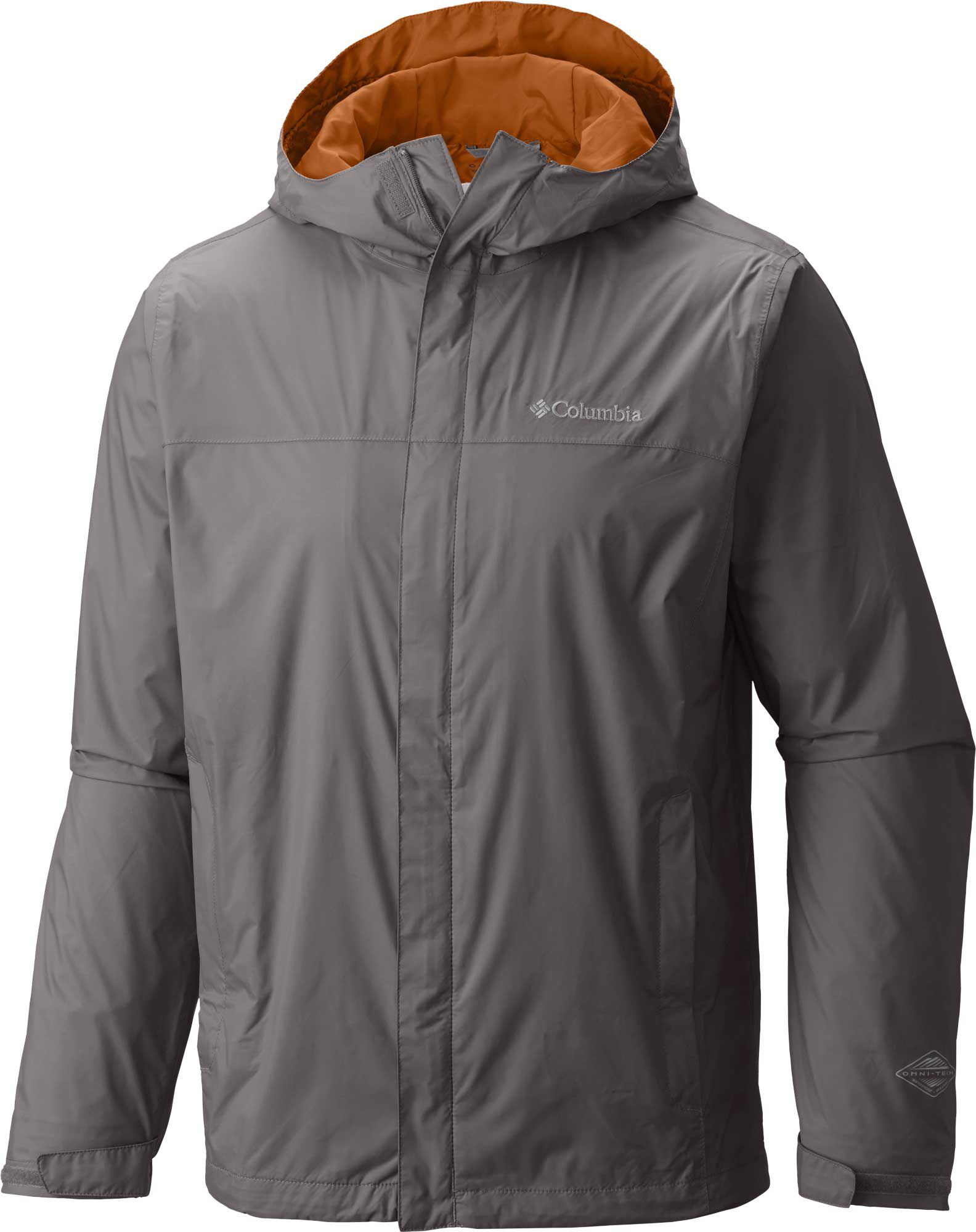 mens winter coats product image · columbia menu0027s watertight ii rain jacket QOTXSWC