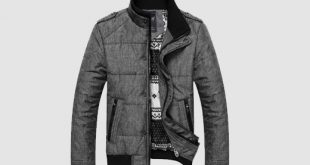 mens winter jackets menu0027s wedone pourpoint leisure winter coats VNWLISA