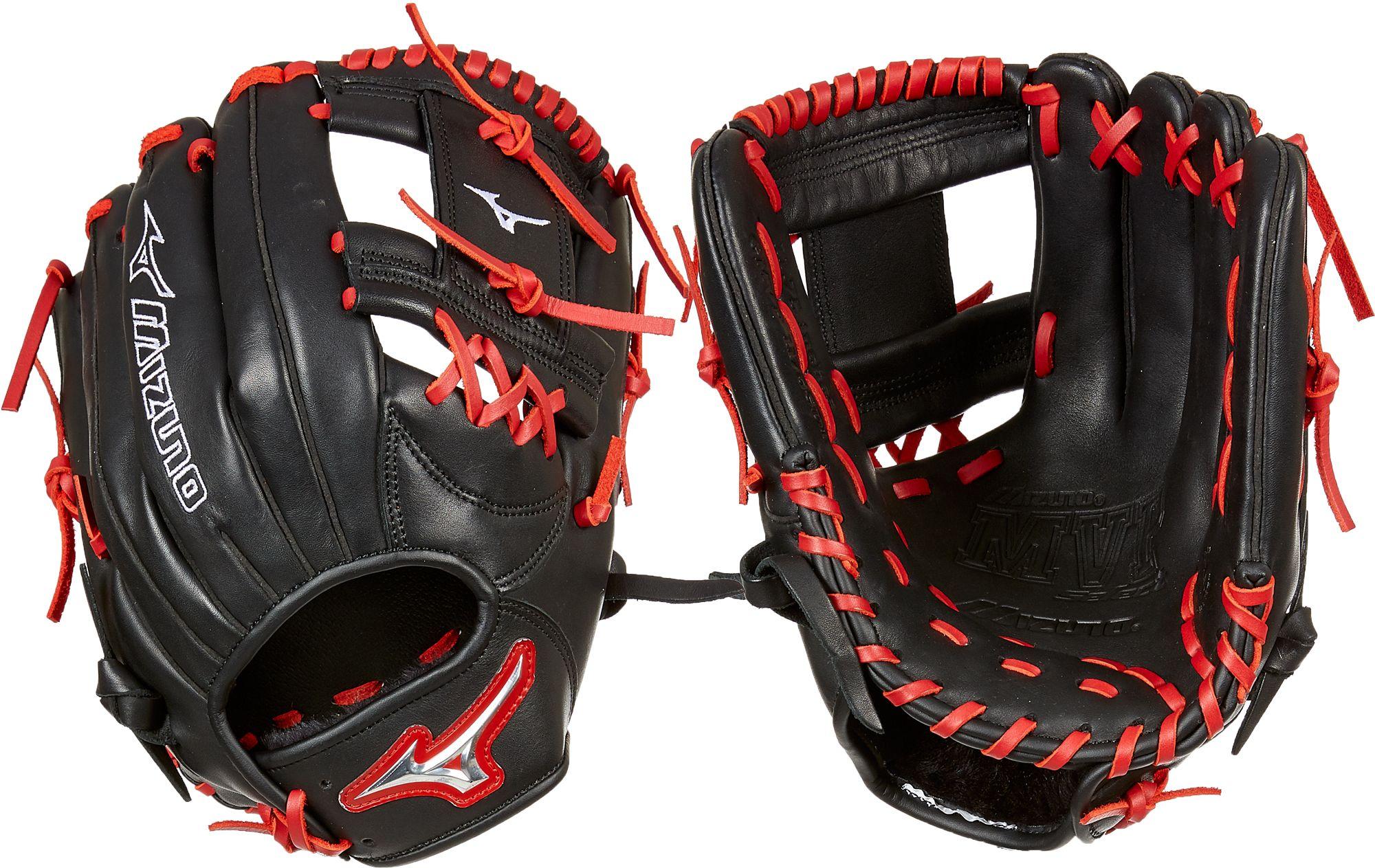 mizuno baseball gloves product image · mizuno 11.75 YLKJVFY