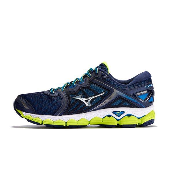Mizuno Running ... mens running shoes mizuno wave sky ... WDEVOZQ