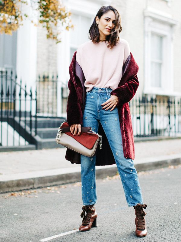 must-see spring street style outfits to bookmark LUCGOAN