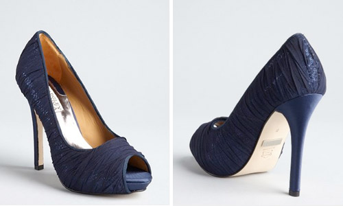 navy blue shoes something blue shoes part 3: navy TDDEUWF