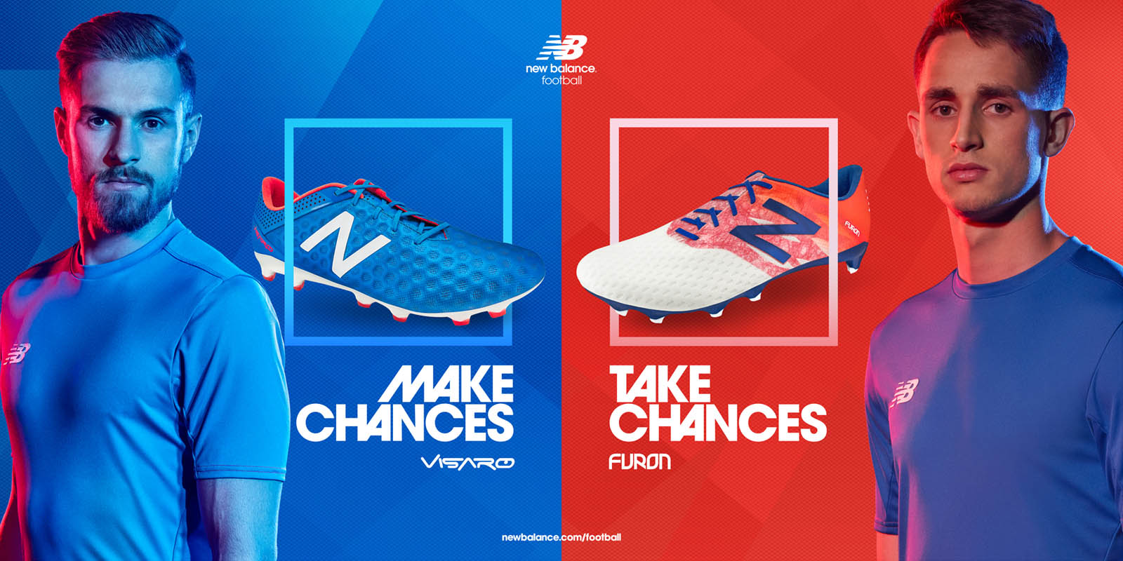 New Balance Football new balance football boots grey ACYCOKH