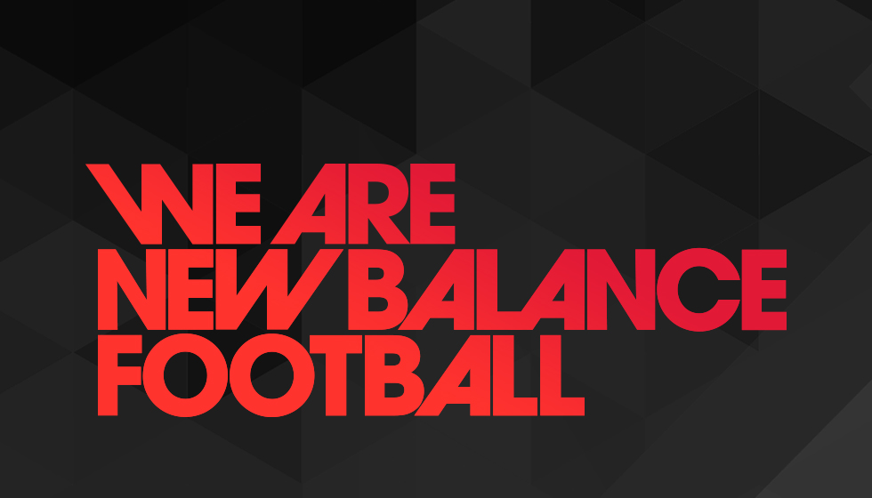 New Balance Football new balance football boots JXFZKUY