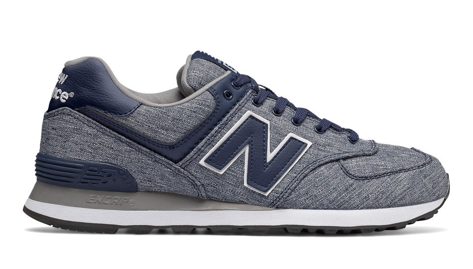 New balance ml574 – the mark of originality!