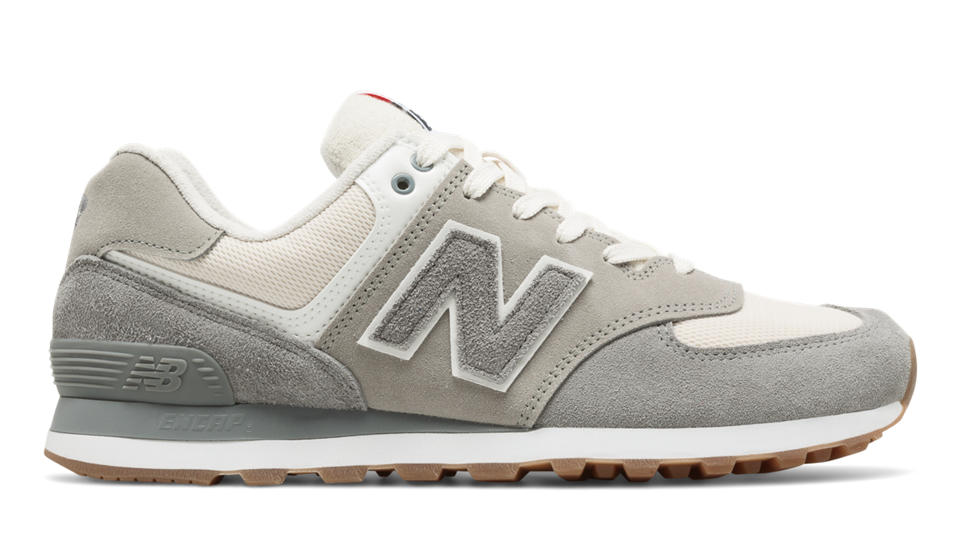 New Balance ml574 574 retro sport TEGDIWM