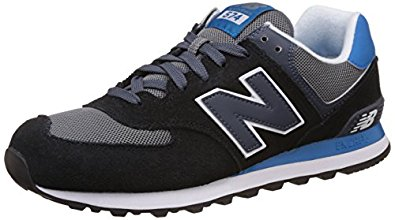 New Balance ml574 new balance menu0027s 574 core plus fashion sneaker TBKIOQT