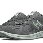 New balance walking shoes – go for a distance walk!