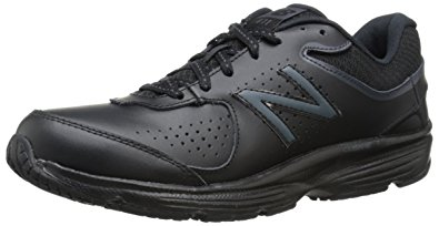 new balance walking shoes new balance womenu0027s ww411v2 walking shoe,black,5 2a us EIZUWAJ