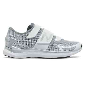 new balance womens shoes new balance nbcycle wx09, white with thunder u0026 silver mink QNZHFAR