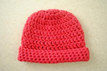 newborn crochet hat BKALEWX