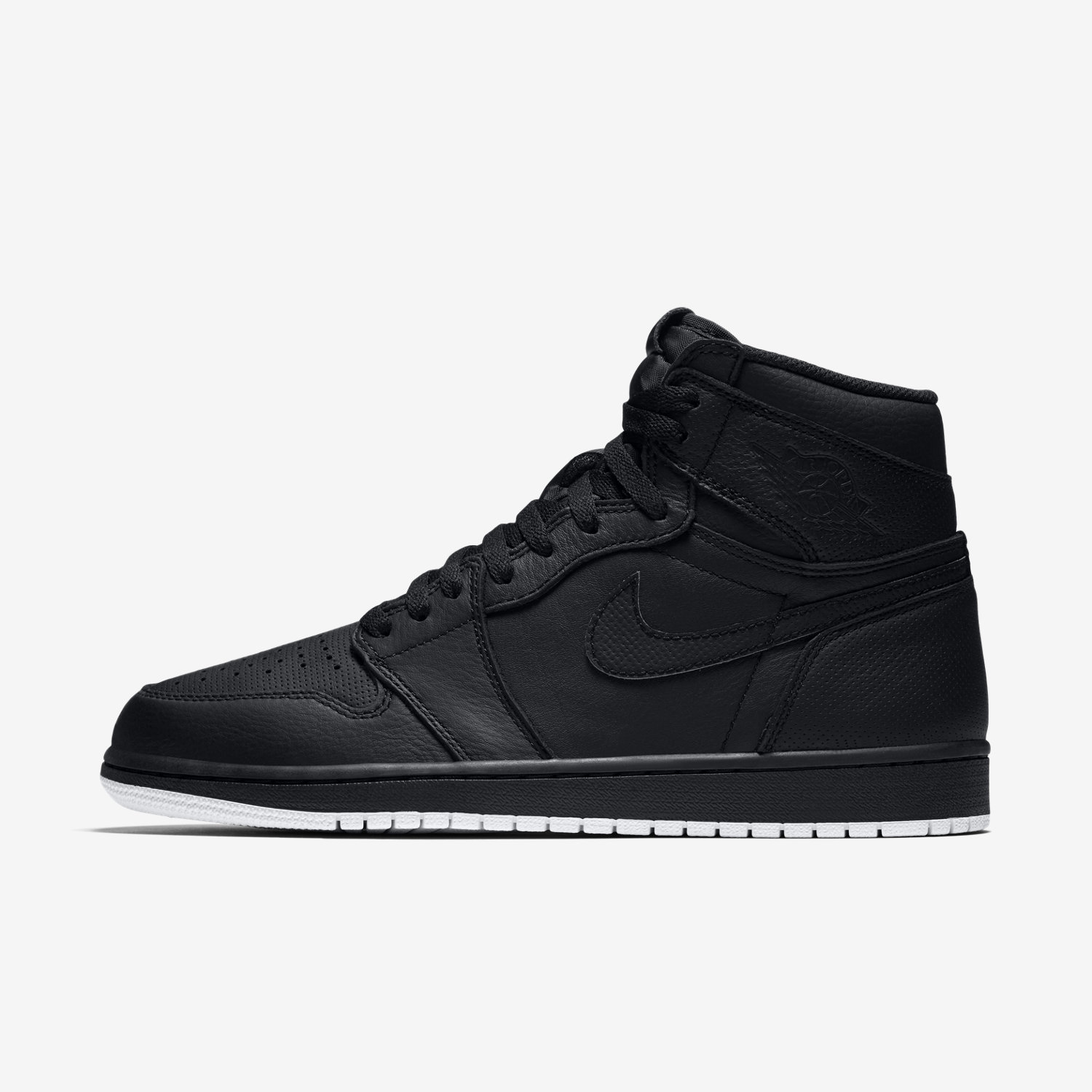 nike air jordan air jordan 1 retro high og menu0027s shoe. nike.com UIEIXAK
