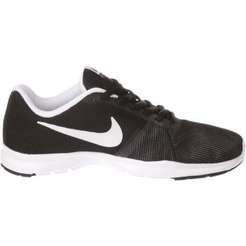 nike girls shoes nike girlsu0027 flex bijou training shoes - view number ... TYEDGFW