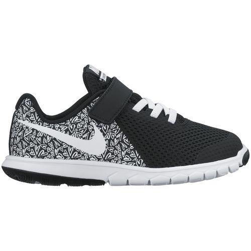 nike girls shoes nike girlsu0027 flex experience 5 print running shoes EBLCIXP