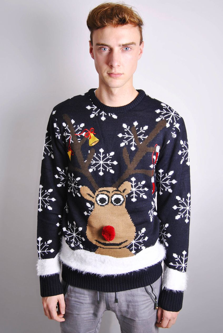 Why novelity christmas jumpers are necessary part of christmas