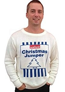 novelty christmas jumpers value funny christmas jumper! novelty christmas jumper - medium VGPZTNF