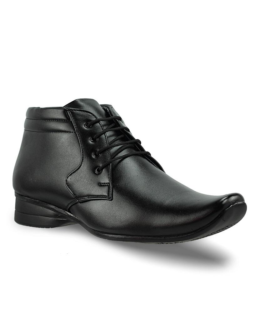 office shoes office gear black formal shoes ... PMTVHJM