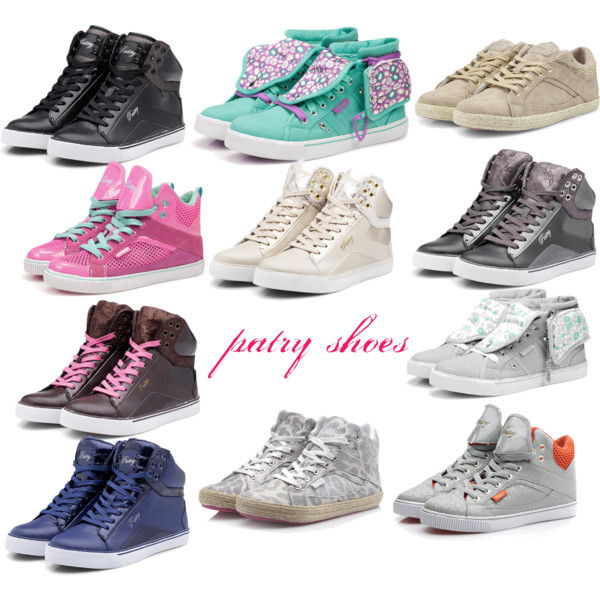 How to become a pastry shoe model?