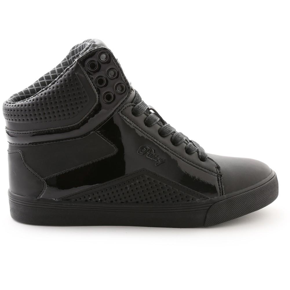 pastry shoes black · black/black FKJMYDD