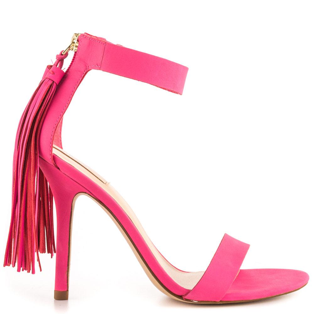 pink heels aldo celena - fuchsia EKRAPYK
